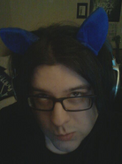 Nilesy cat ears