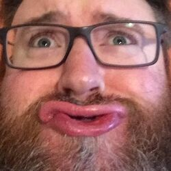 Simon what happened to yogscast What the