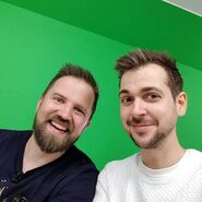 Lewis and Turps 2017 Streaming