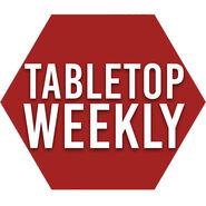 Avatar Tabletop Weekly 2016 Nov