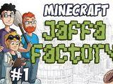 Jaffa Factory (Series)