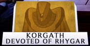 Korgath