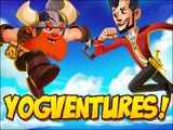 Yogventures!