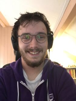And mousie zylus dating yogscast Yogscast's Jingle