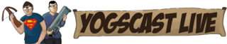 First yogscast live banner.png