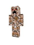 Creeper Boss (Sand) skin
