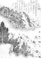 SekienTengu-tsubute