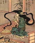Futakuchi-onna