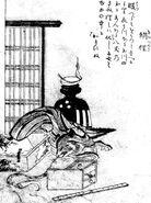 SekienKinu-tanuki