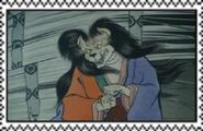 Yokai-stamp-1-Bakeneko