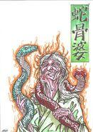 Jakotsu baba by shotakotake d6m51zz-pre