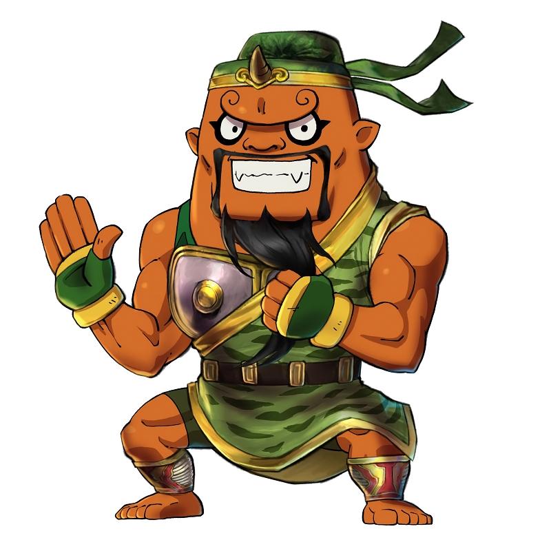 Bully Taicho Kan U