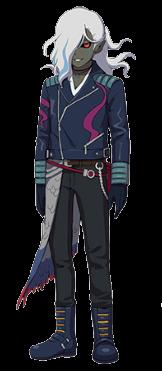 Kage Orochi (Shadowside)