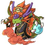 Ryujin Ryu Gu