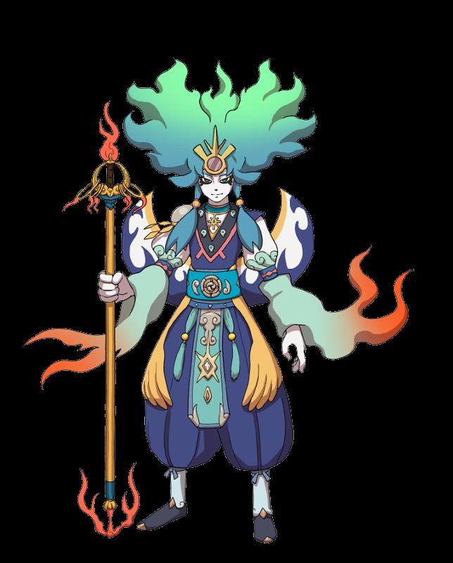 Kenshin Amaterasu