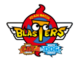 Yo-kai Watch Blasters (video game)
