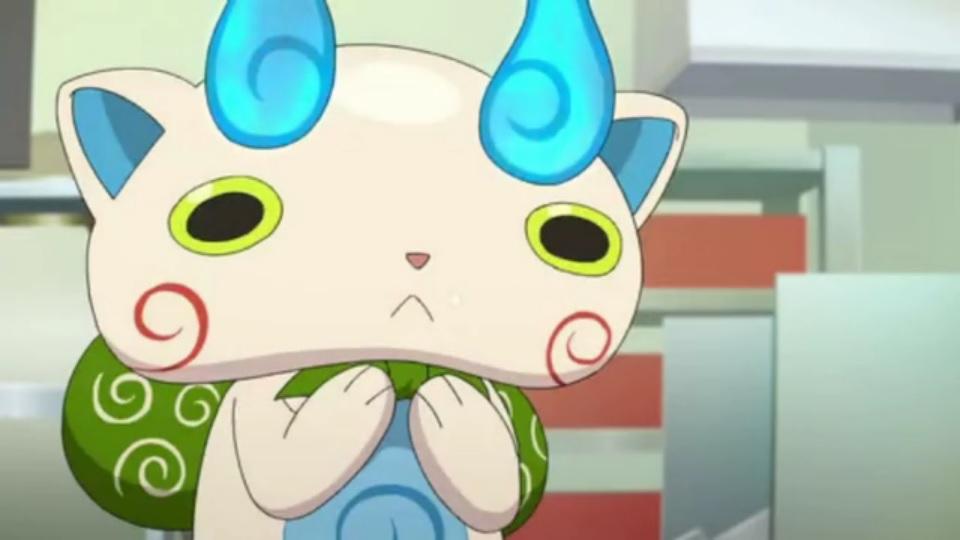 Komasan (anime)