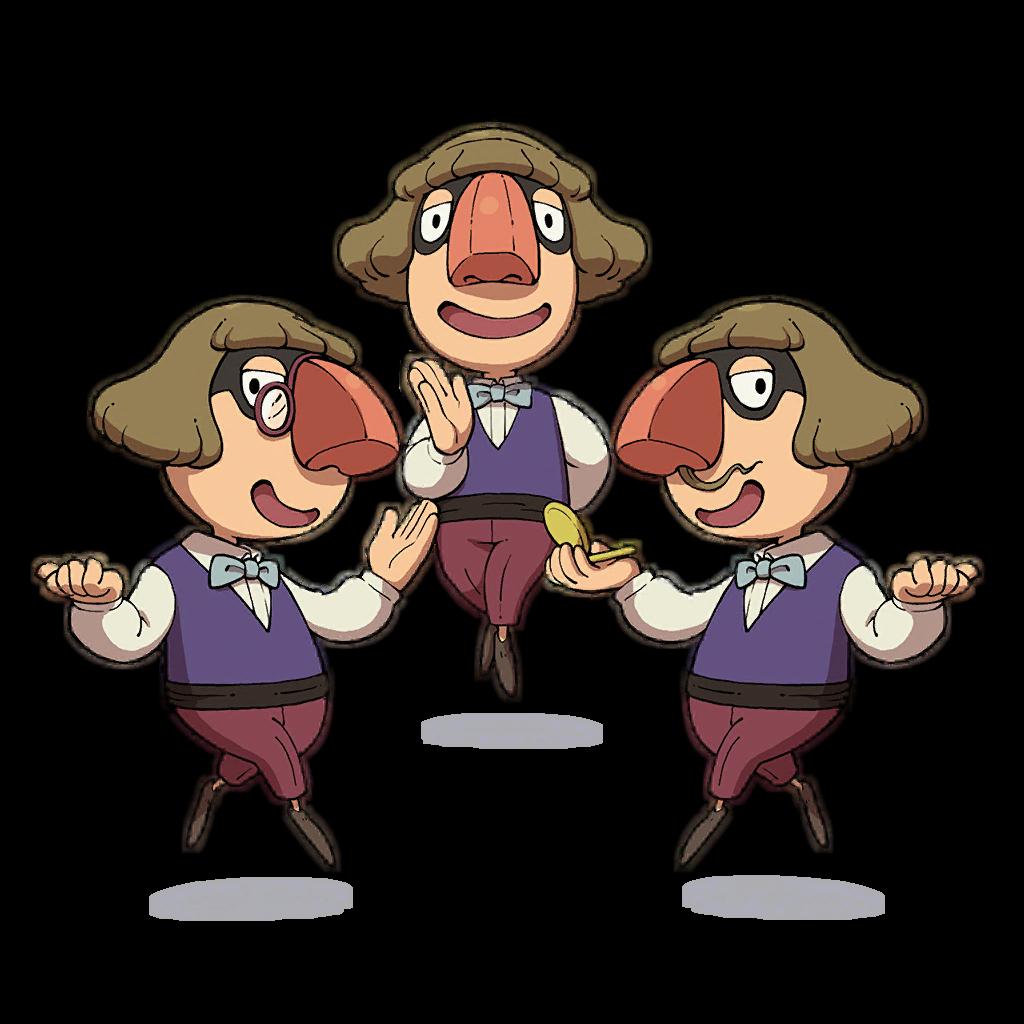 Nosirs