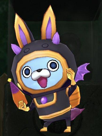 Demon King USATAN