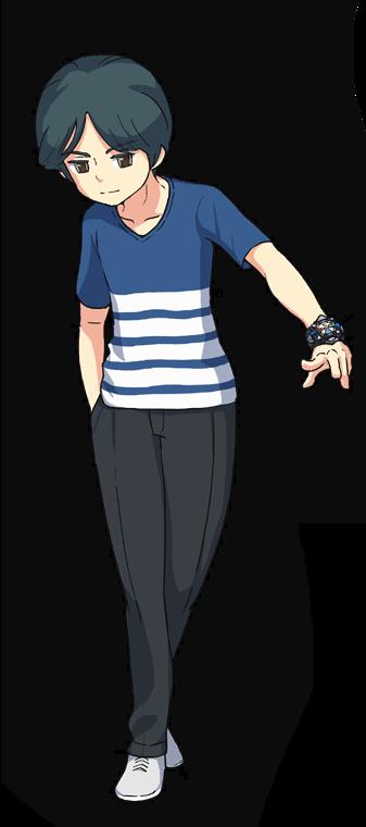 Touma Tsukinami