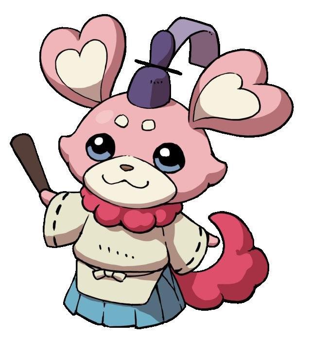 Pinkipoo