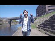 紘毅 - ケラケラホーのうた MUSIC VIDEO (short ver