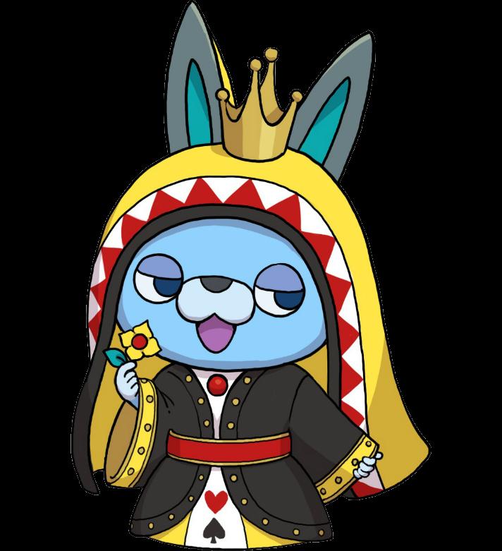 Queen Usapyon