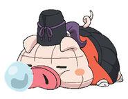 YoKai Fortune 93 Slumberhog