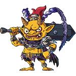 Yamabuki Oni Kou U