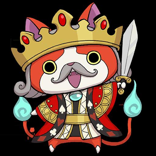 King Jibanyan