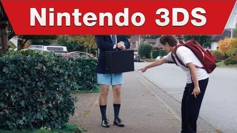Nintendo 3DS - YO-KAI WATCH TV Commercial