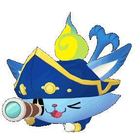 Kittylumbus