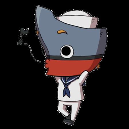 Shipshape Sailor