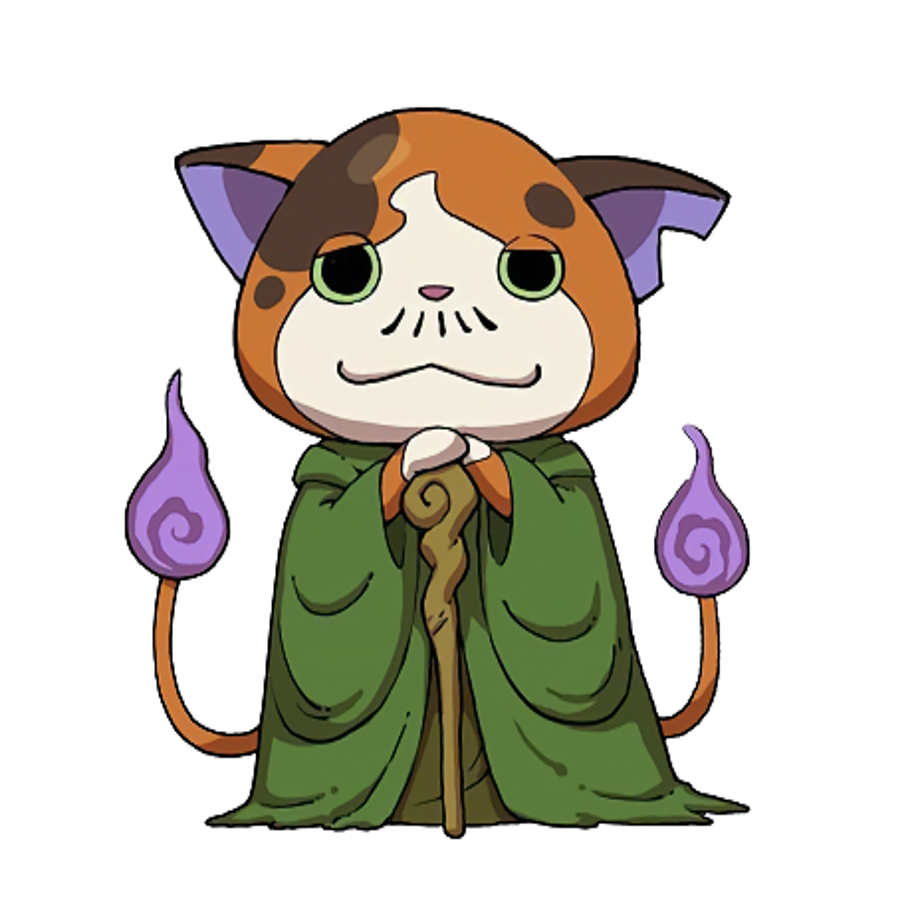 Master Nyada