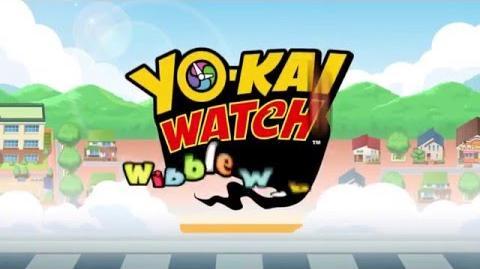 YO-KAI WATCH™ Wibble Wobble Announce Trailer