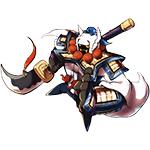 Benkei Ten I