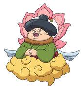 YoKai Fortune 89 Mama Aura