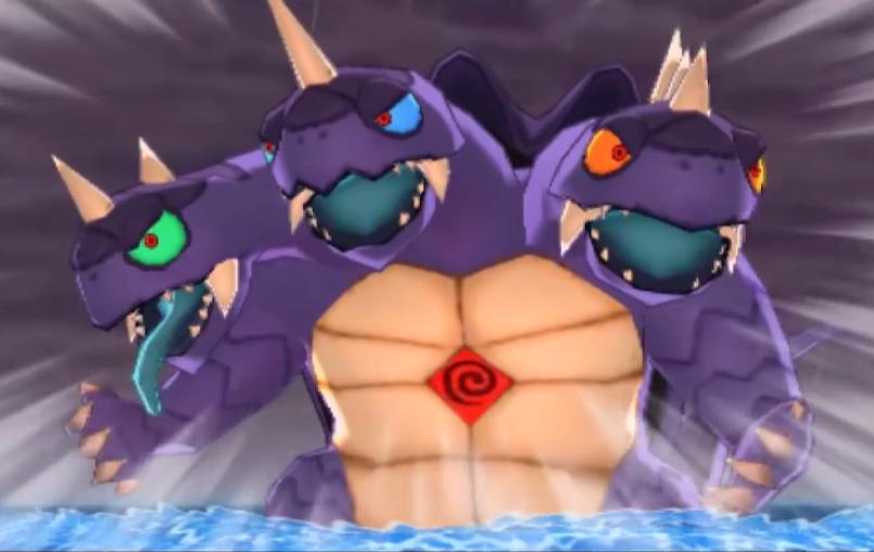 Yo-kaiju