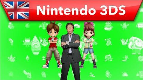 YO-KAI WATCH - Nintendo Direct Footage (Nintendo 3DS)-0
