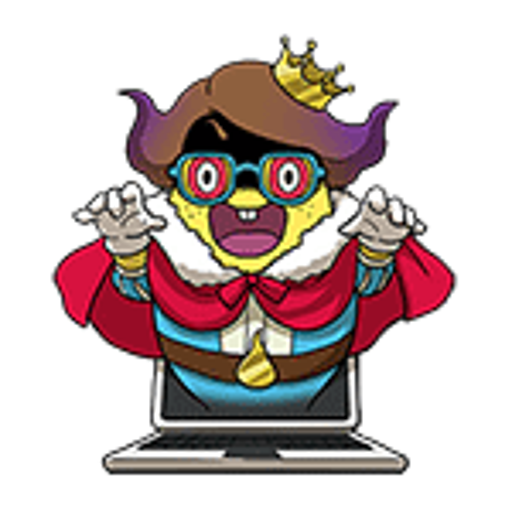 Hack King