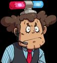 Detective Holdit