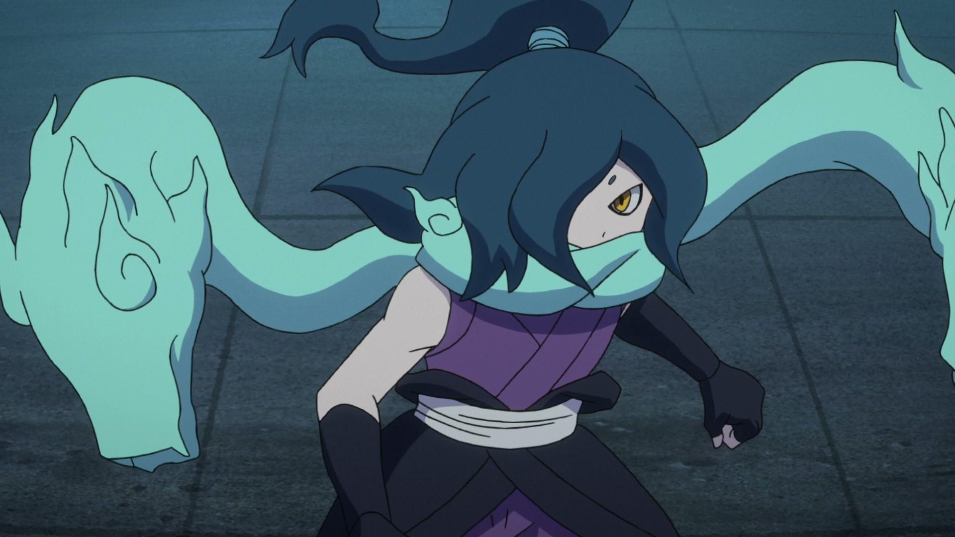 Venoct (anime)