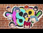 「妖怪学園Y ~Nとの遭遇~」エンディングテーマ『YSP!』【妖Tube】