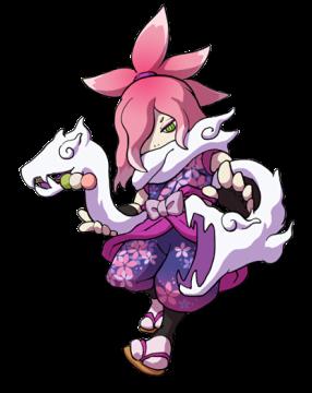 Sakura Orochi
