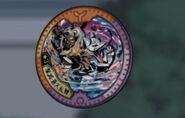 Shishi O and Ninetail