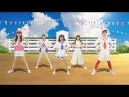 Dream5 - ようかい体操第二