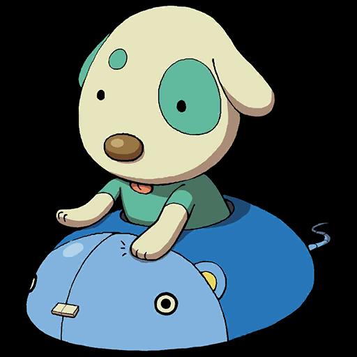 Push Pup