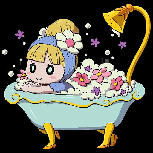 Bubble Beth