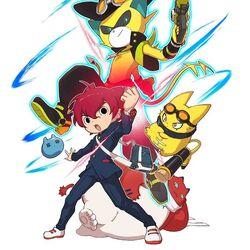Jam Characters