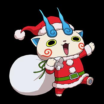 Koma Santa
